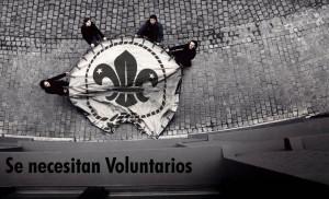 se buscan voluntarias