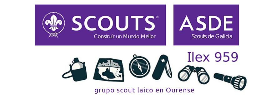 Grupo Scout ILEX 695