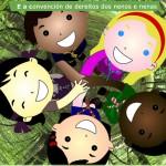 Infancia con dereito a participar e método scout