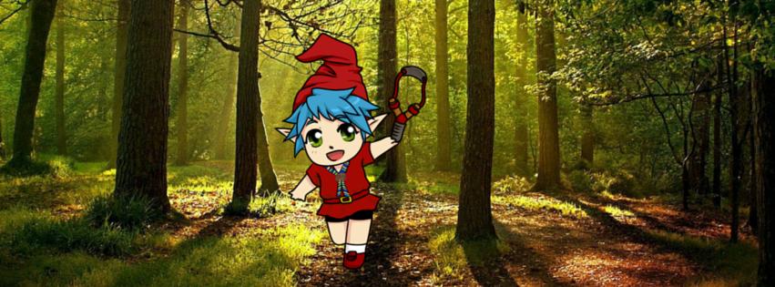 yuka é scout