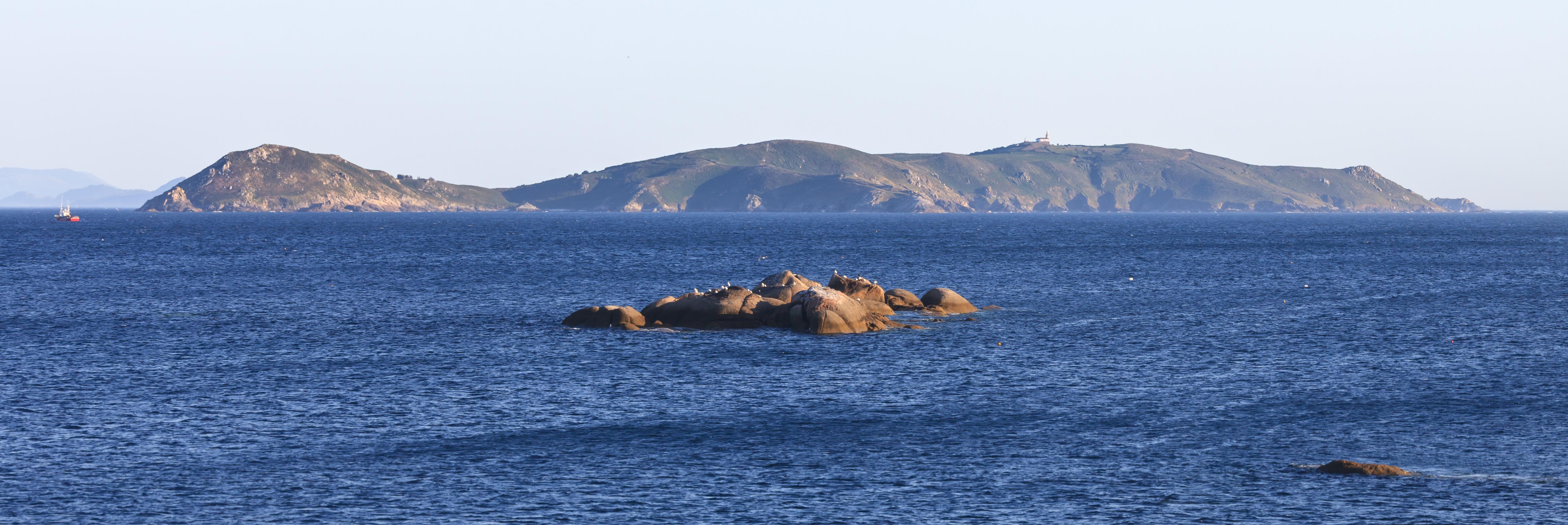 illa de Ons